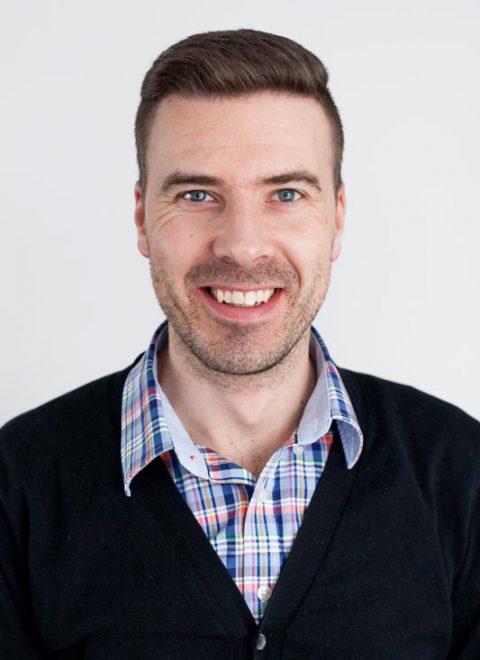 Anders-Westgaard