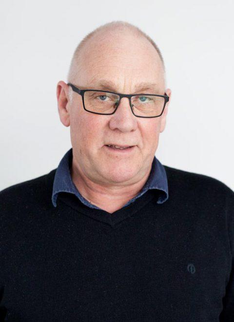 Bjørn-Hagen