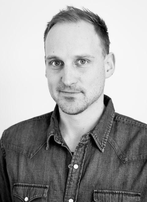 Jon Andre Strøm (2)