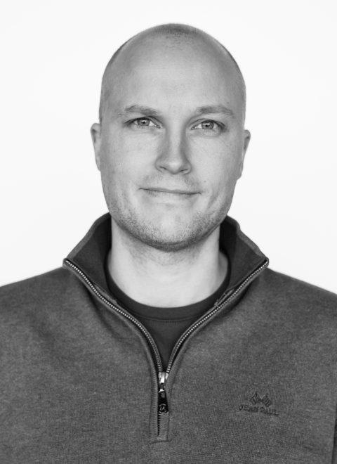 Eskild Lundberg